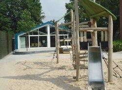 Foto van de locatie